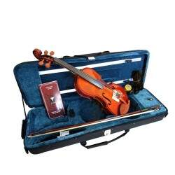 Violino Eagle 4/4 VE 441 Com Estojo e Arco