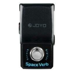 Pedal Guitarra Space Verb Joyo JF-317 Ironman Series