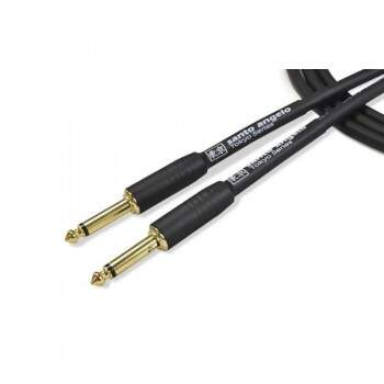 Cabo Santo Angelo 0,50mm 20ft 6,10m P10M x P10M Tokyo Cable