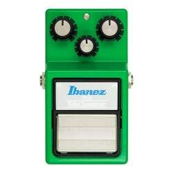 Pedal Ibanez Para Guitarra Tube Screamer Ts9
