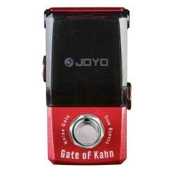 Pedal Guitarra Gate Of Kahn Joyo JF-324 Noise Gate