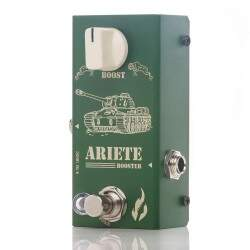 Pedal Guitarra Fire Ariete Booster Mini