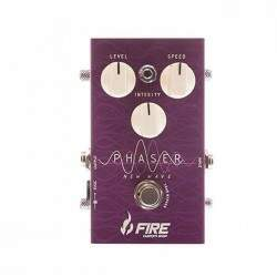 Pedal Phaser New Wave Fire Custom Shop