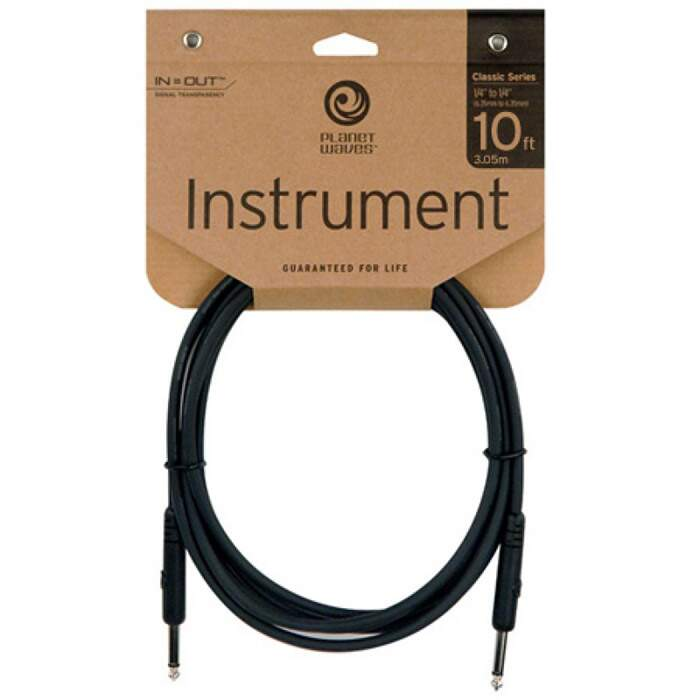 Cabo Planet Waves Classic Series Pw Cgt-10 3,05m