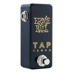 Pedal Ernie Ball Mini Foot Tap Tempo