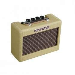Amplificador de Guitarra Mini Twin 57 Tweed Fender