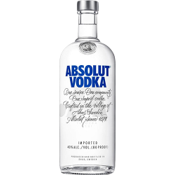 Vodka Absolut Original
