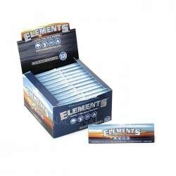 Seda Elements Connoisseur King Size com Piteira de Papel (Display com 24)