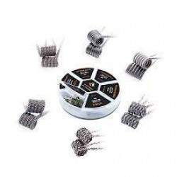 COIL GEEK VAPE COIL PACK 6 IN 1