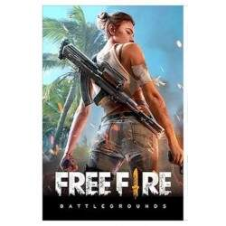 Gift Card Digital Free Fire