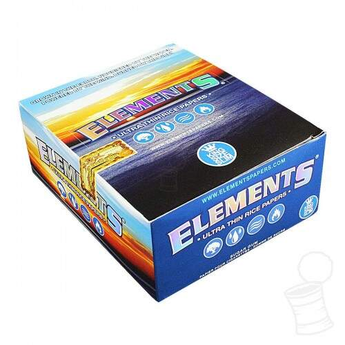 CX. SEDA ELEMENTS KING SIZE SLIM
