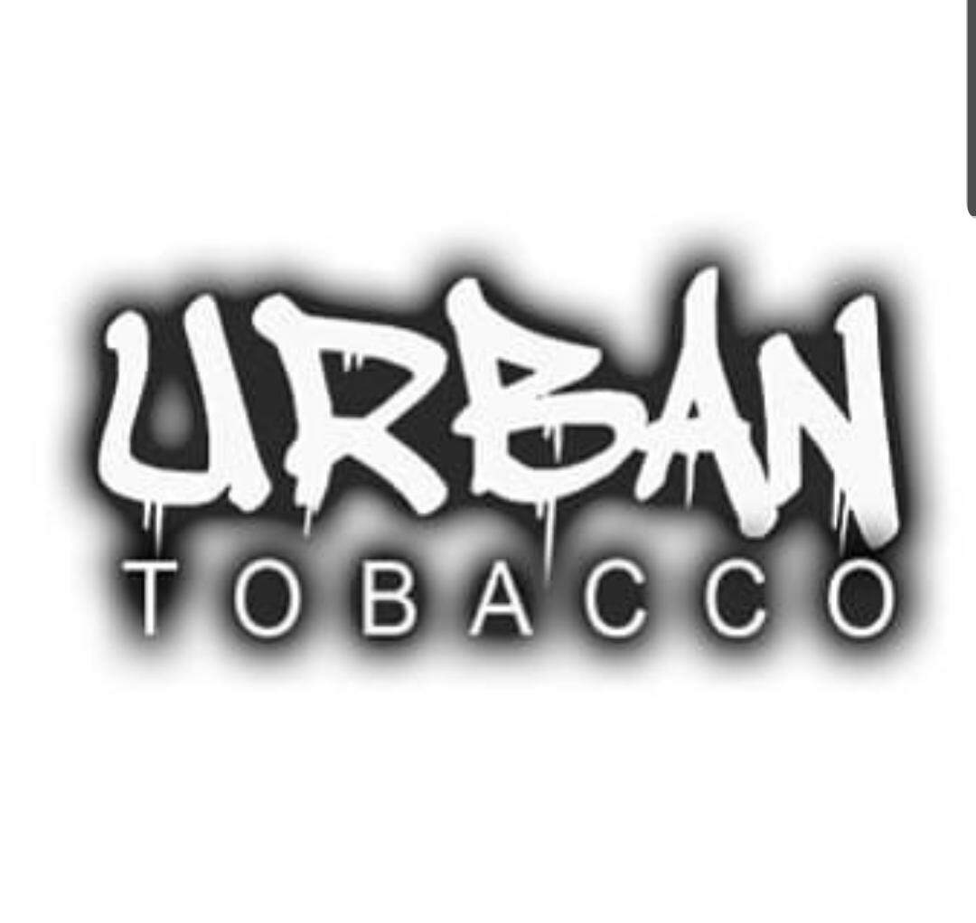 PACK - URBAN TOBACCO