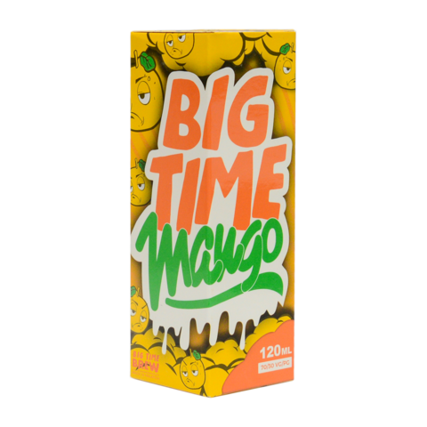 Juice Big Time 120ml