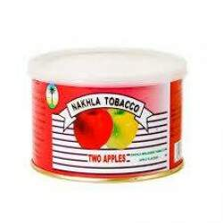 Nakhah Lata 250g - Two Apple