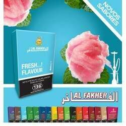ESSENCIA ALFAKHER 50G FRESH