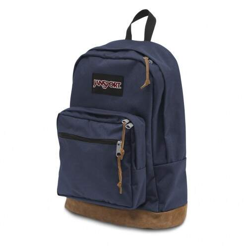 Mochila Jansport Right Pack Navy Azul Marinho