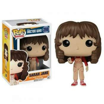 Funko Pop - Sarah Jane - Série Dr Who