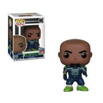 Funko Pop - Doug Baldwin - Seattle Seahawks  - NFL