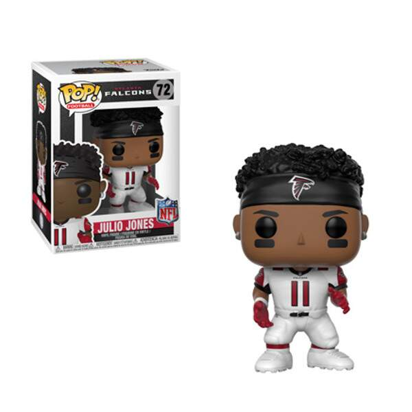 Funko Pop - Julio Jones - Atlanta Falcons  - NFL