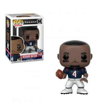 Funko Pop - Deshaun Watson - Houston Texans  - NFL