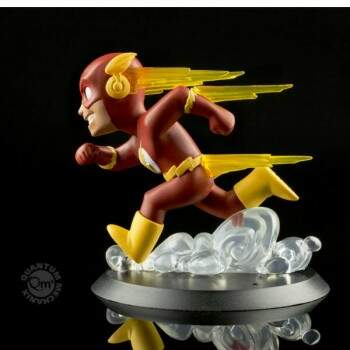 QMX - The Flash - DC Comics