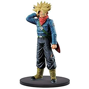 Banpresto - Dragon Ball Super - Trunks