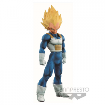 Banpresto - Dragon Ball Z - Vegeta - Super Master Stars
