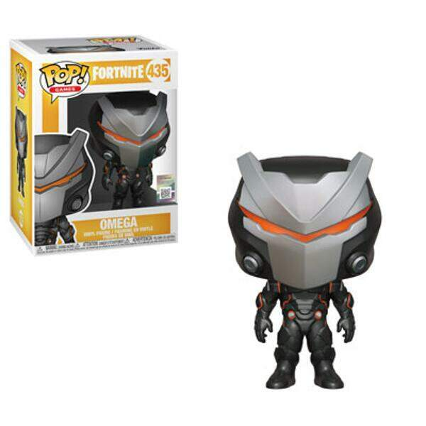 Funko Pop - Omega - Game Fortnite