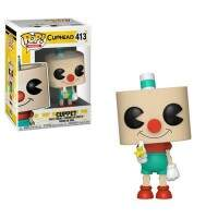 Funko Pop - Cuppet - Game Cuphead