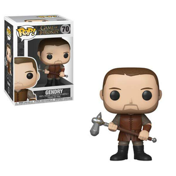 Funko Pop - Gendry - Game of Thrones