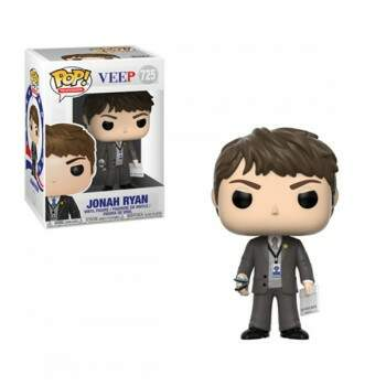 Funko Pop - Jonah Ryan - Veep