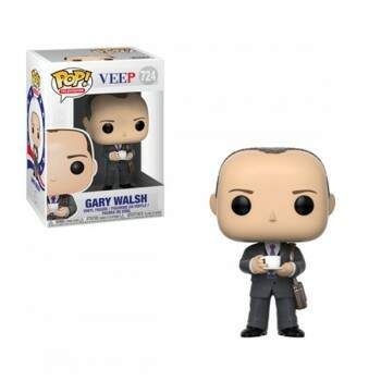 Funko Pop - Gary Walsh - Veep