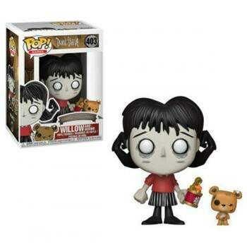 Funko Pop - Willow - Game Dont Starve