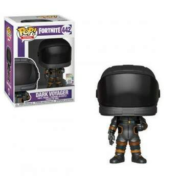 Funko Pop - Dark Voyager - Game Fortnite