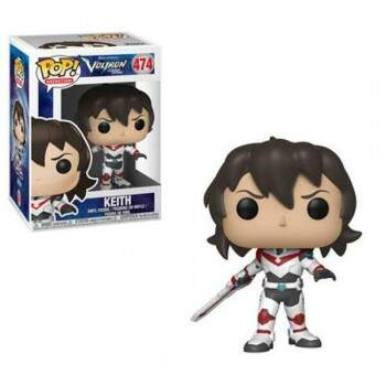 Funko Pop - Keith - Anime Voltron