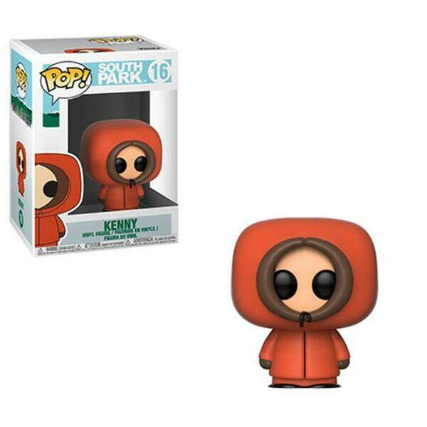 Funko Pop - Kenny - South Park