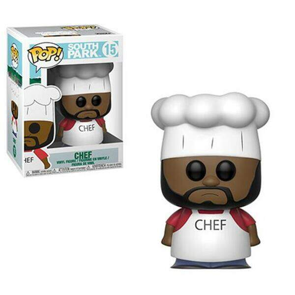 Funko Pop - Chef - South Park