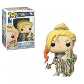 Funko Pop - Jeanne - Game Summoners War