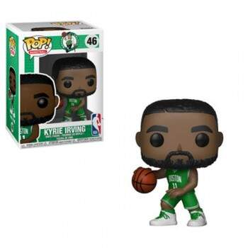 Funko Pop - Kyrie Irving - Temporada 18/19 - NBA