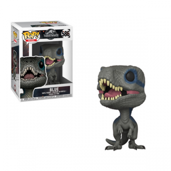 Funko Pop - Blue - Jurassic World 2