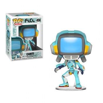 Funko Pop - Canti - Anime FLCL
