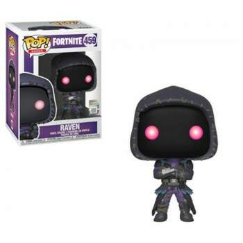 Funko Pop - Raven - Game Fortnite