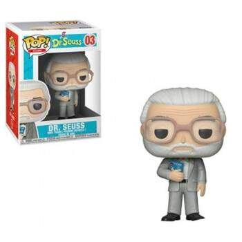 Funko Pop - Dr Seuss