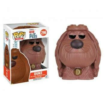 Funko Pop -  Duke - Pets - Disney