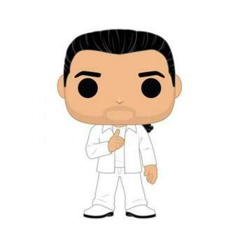 Funko Pop - Howie Dorough  - Grupo Backstreet Boys
