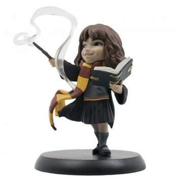 QMX - Hermione - Filme Harry Potter