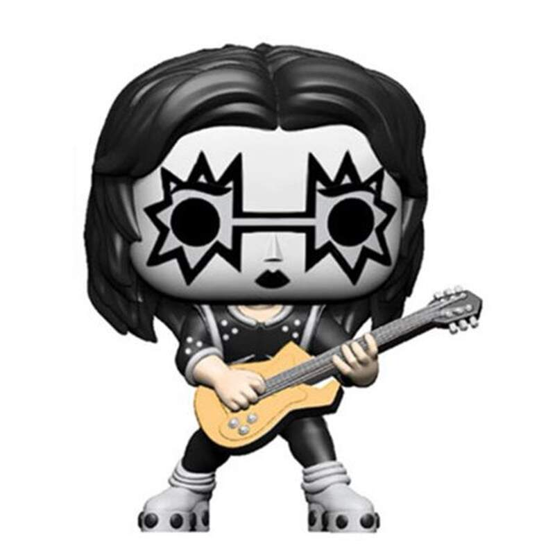 Funko Pop - The Spaceman - Kiss
