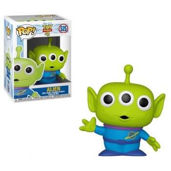 Funko Pop Alien - Animação Toy Story 4 - Disney
