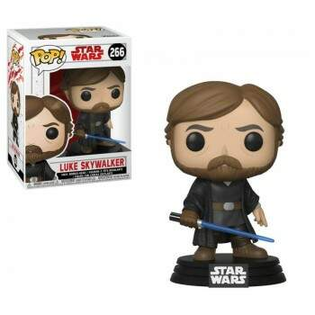 Funko Pop - Luke Skywalker - Star Wars