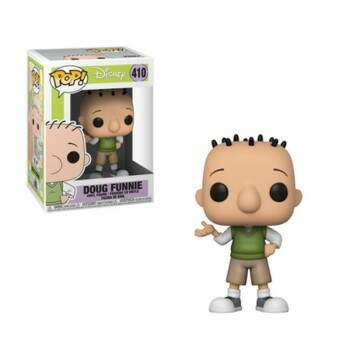 Funko Pop - Doug - Disney